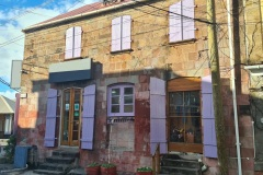 Investment property in Roseau, facing Old Street
