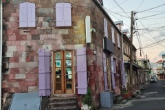 Investment property in Roseau, facing King George V Street