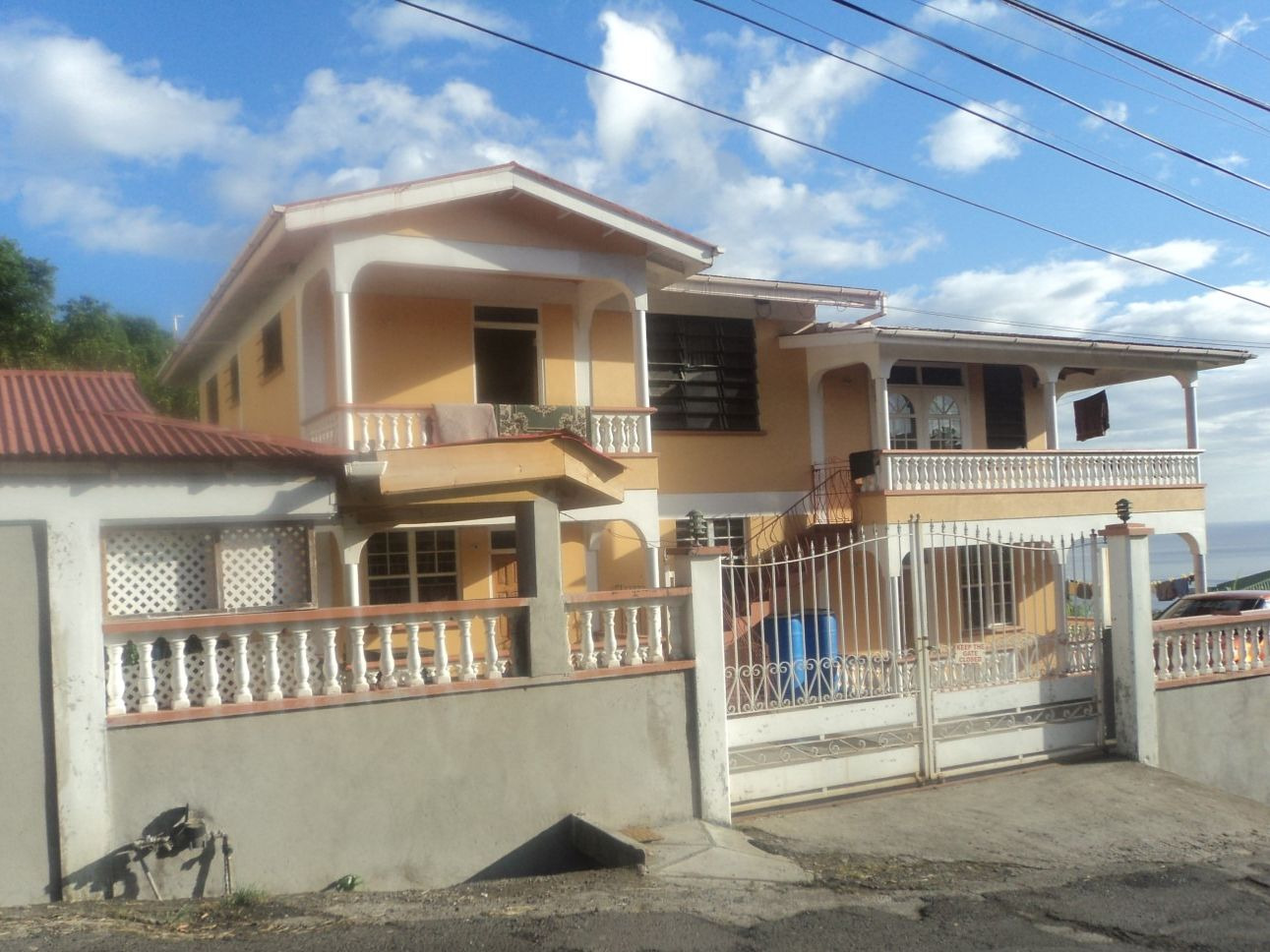 Homes - Green Acres Real Estate Dominica